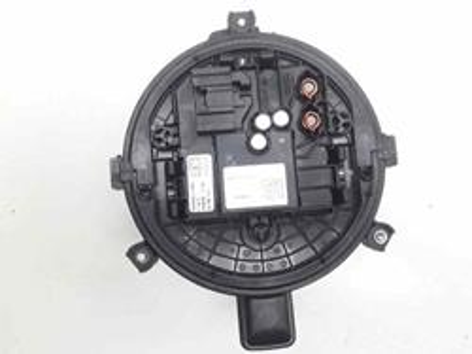 motor calefaccion