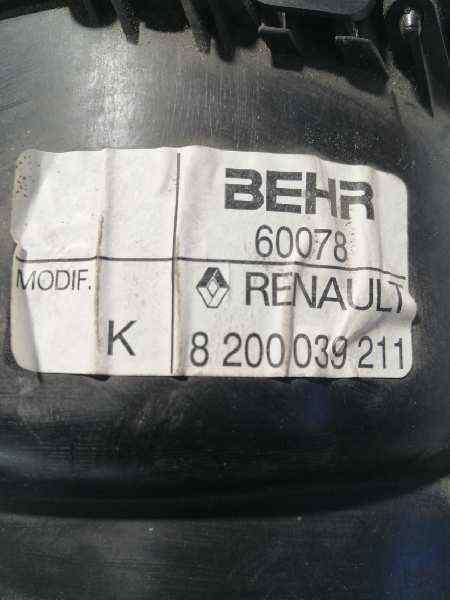 MOTOR CALEFACCION RENAULT KANGOO (F/KC0) Authentique  1.9 Diesel (64 CV)     03.03 - 12.07_img_2