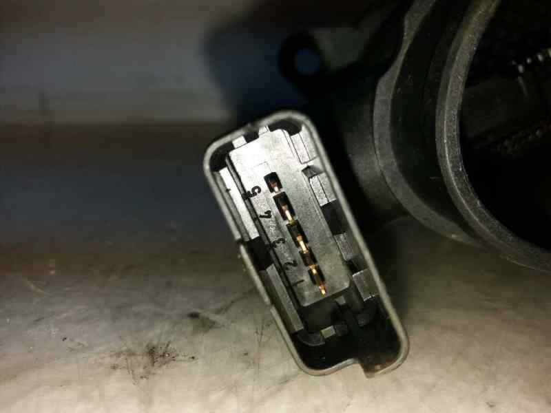 CAUDALIMETRO PEUGEOT PARTNER (S2) Combi Plus  1.6 16V HDi CAT (75 CV) |   10.05 - 12.08_img_3