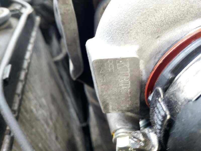 TURBOCOMPRESOR PEUGEOT 307 (S1) XR Clim Plus  1.6 16V HDi (90 CV) |   04.05 - 12.05_img_1