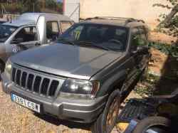 chrysler jeep gr.cherokee (wj/wg) 3.1 td cat   (140 cv) VM73B 1J4GWB845YY