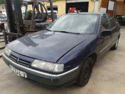 citroen xantia berlina 1.9 sd sensation   (75 cv) 1994-1997 D-DHW VF7X12D0000
