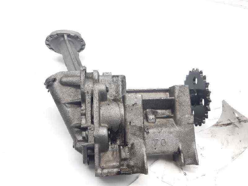 BOMBA ACEITE RENAULT SCENIC II Emotion  1.5 dCi Diesel CAT (86 CV) |   01.06 - 12.09_img_2