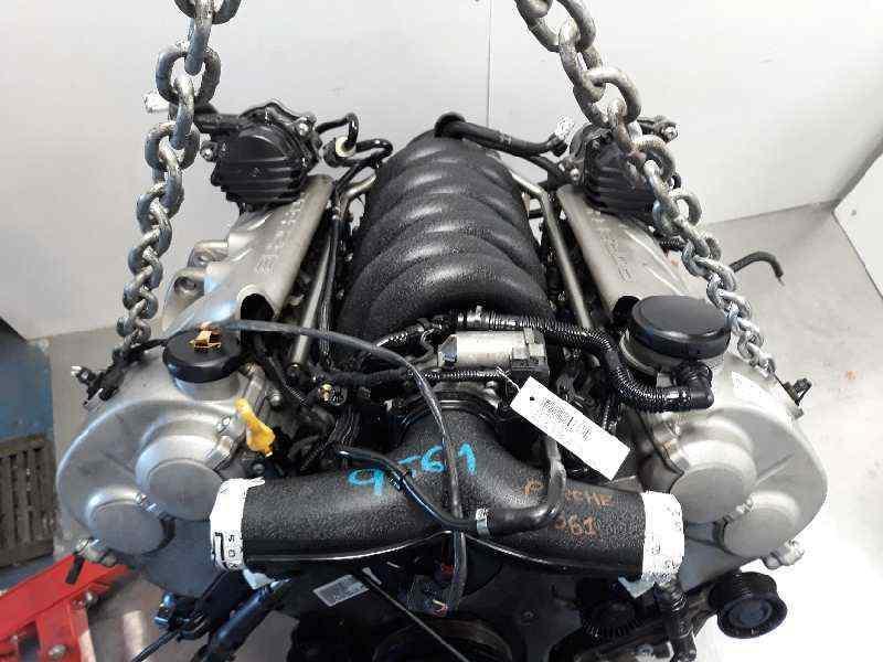 MOTOR COMPLETO PORSCHE CAYENNE (TYP 9PA) S  4.5 V8 CAT (340 CV) |   08.02 - 12.07_img_0