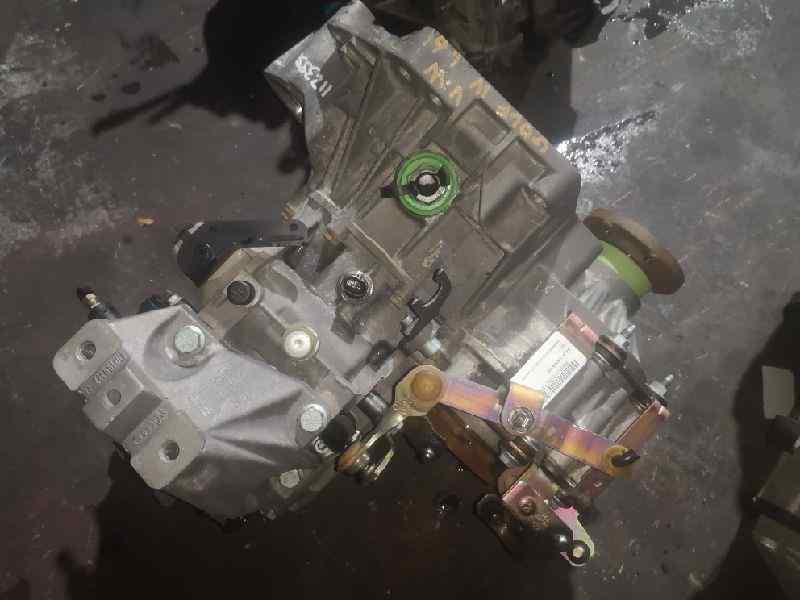 CAJA CAMBIOS VOLKSWAGEN GOLF IV BERLINA (1J1) Conceptline  1.6 16V (105 CV) |   09.97 - 12.02_img_1