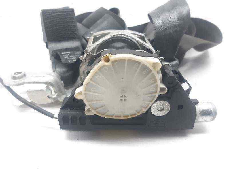 CINTURON SEGURIDAD DELANTERO DERECHO RENAULT CLIO III Confort Dynamique  1.4 16V (98 CV)     09.05 - 12.06_img_1
