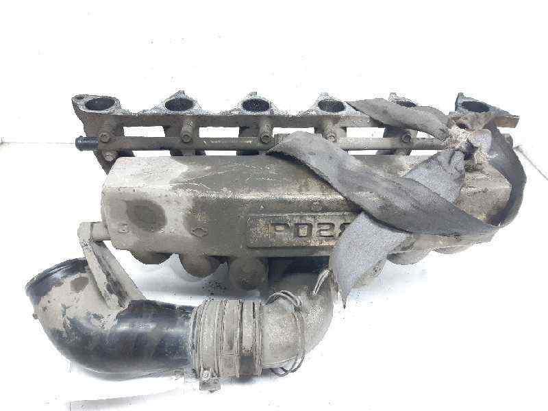 COLECTOR ADMISION NISSAN PATROL (K/W260) Corto TA  2.8 Diesel (95 CV)     03.89 - 12.98_img_2