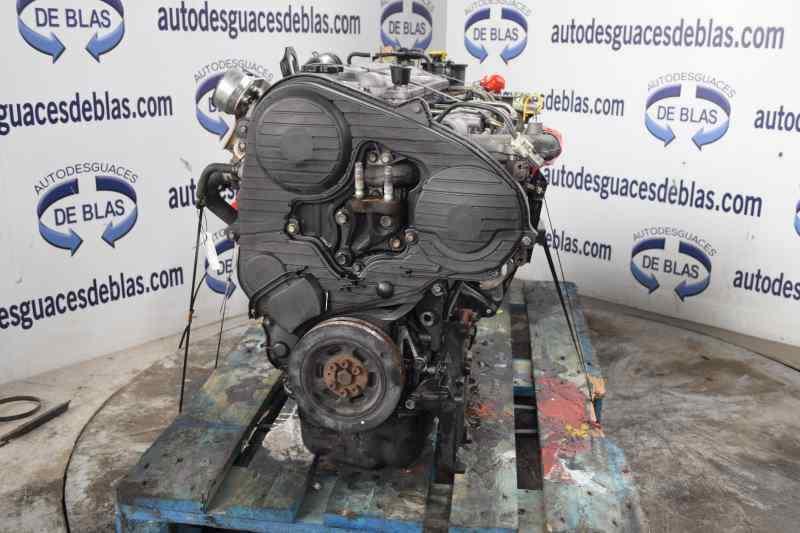 MOTOR COMPLETO MAZDA 626 BERLINA (GF) 2.0 T-Diesel Comfort   (101 CV) |   0.97 - ..._img_5