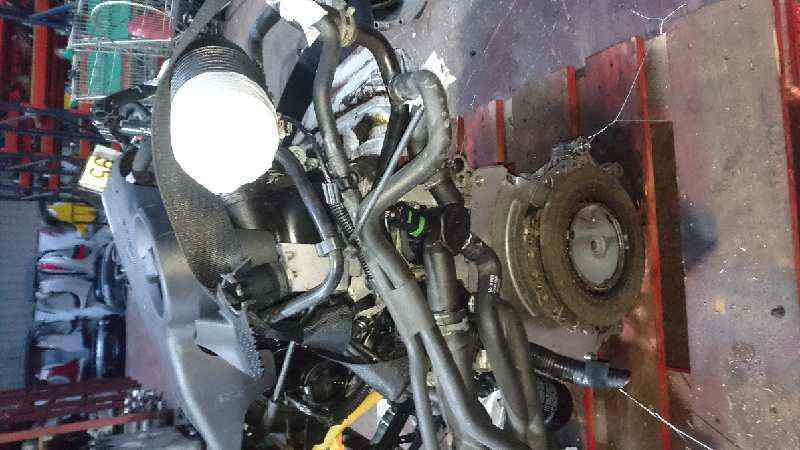 MOTOR COMPLETO VOLKSWAGEN GOLF IV BERLINA (1J1) Conceptline  1.6  (101 CV) |   09.97 - 12.00_img_4