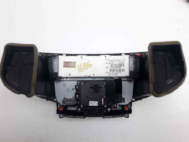 SISTEMA AUDIO / RADIO CD HONDA ACCORD TOURER (CW) Luxury  2.2 DTEC CAT (150 CV) |   09.08 - 12.15_img_2