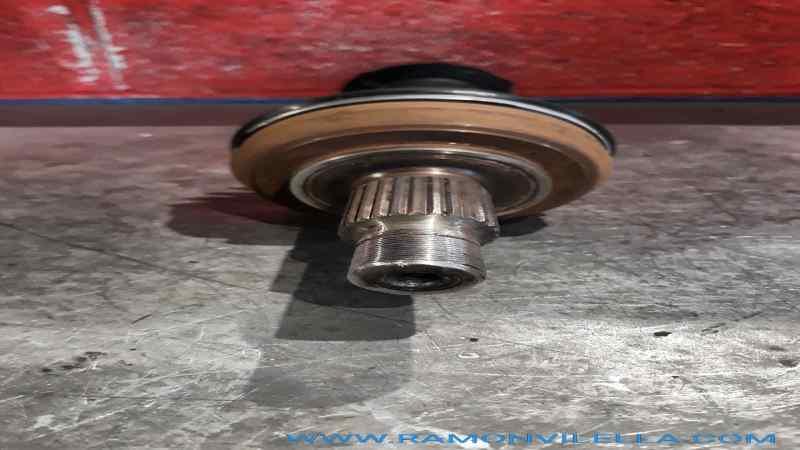 TRANSMISION DELANTERA IZQUIERDA RENAULT MEGANE II CLASSIC BERLINA Confort Authentique  1.5 dCi Diesel (106 CV) |   06.05 - ..._img_2