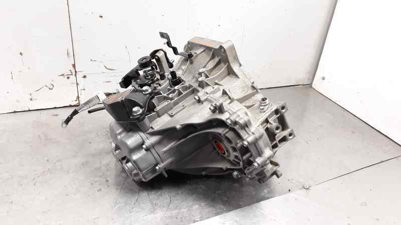 CAJA CAMBIOS KIA SPORTAGE Concept 4x2  1.6 CAT (135 CV)     08.10 - 12.15_img_4