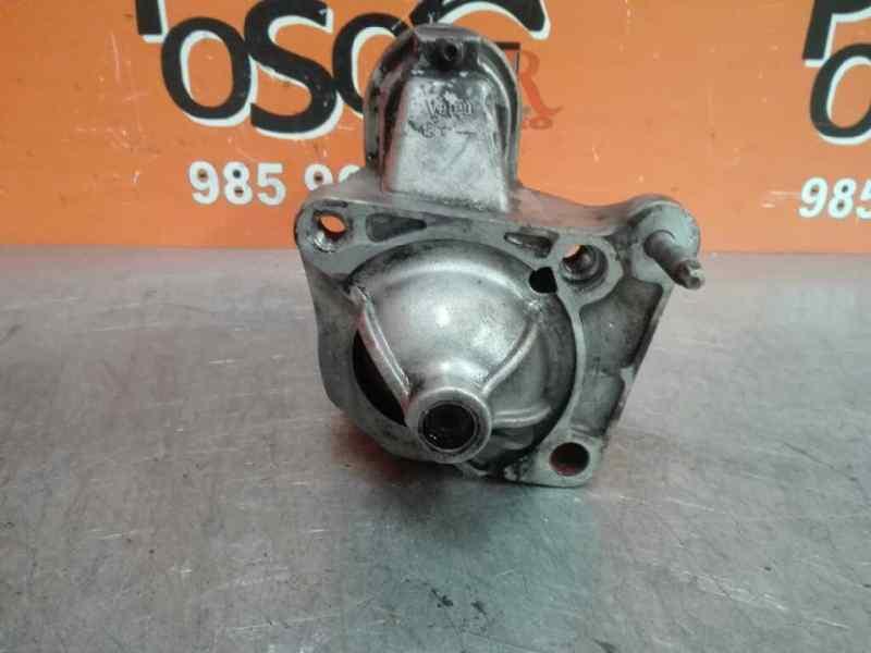 MOTOR ARRANQUE RENAULT LAGUNA II (BG0) Privilege  1.9 dCi Diesel (120 CV) |   03.01 - 12.05_img_2