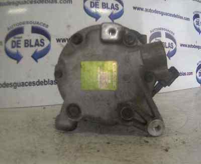 COMPRESOR AIRE ACONDICIONADO NISSAN PRIMERA BERL./FAMILIAR (P10/W10) 2.0 Diesel   (75 CV) |   0.89 - ..._img_2