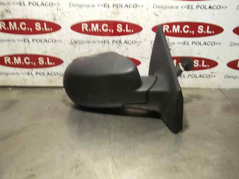RETROVISOR DERECHO RENAULT CLIO III Authentique  1.5 dCi Diesel (68 CV) |   01.07 - 12.10_img_2