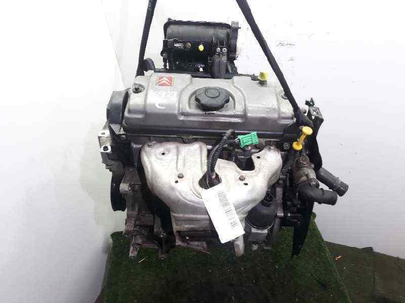 MOTOR COMPLETO CITROEN C3 1.1 Vivace   (60 CV) |   04.02 - 12.04_img_1