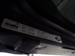 VOLANTE NISSAN PRIMERA BERLINA (P12) Acenta  2.2 16V Turbodiesel CAT (126 CV) |   05.02 - 12.03_img_1