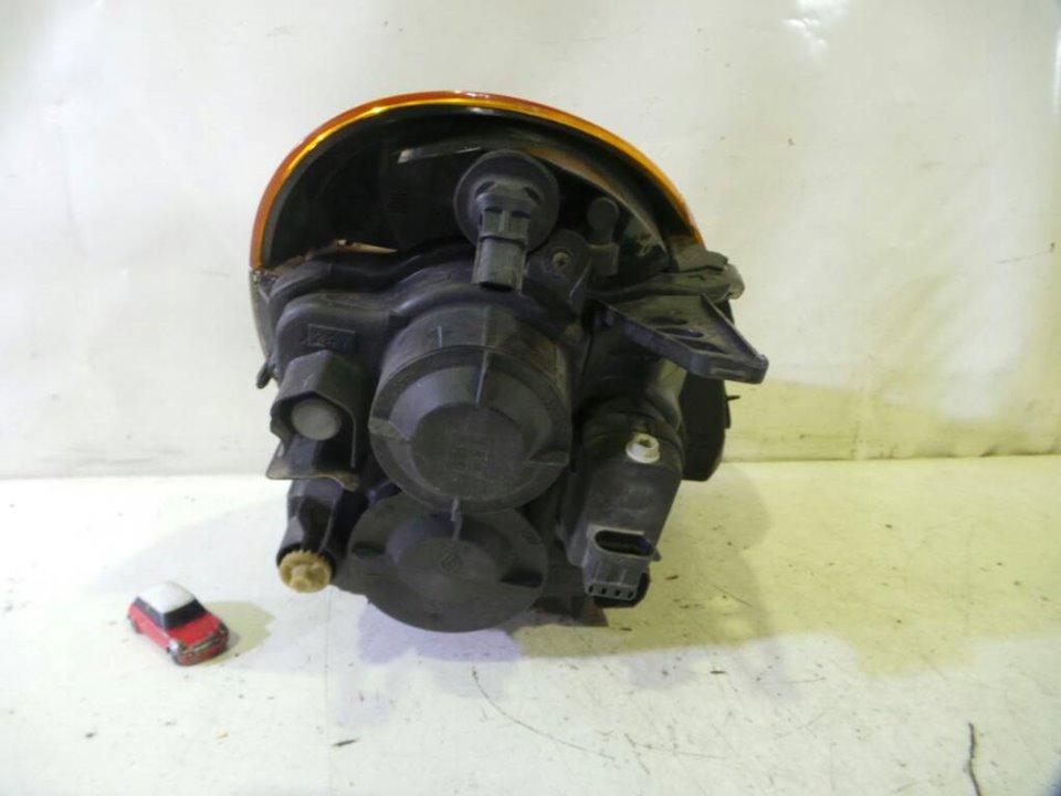 FARO IZQUIERDO RENAULT MODUS Confort Dynamique  1.5 dCi Diesel (82 CV)     08.04 - 12.06_img_4