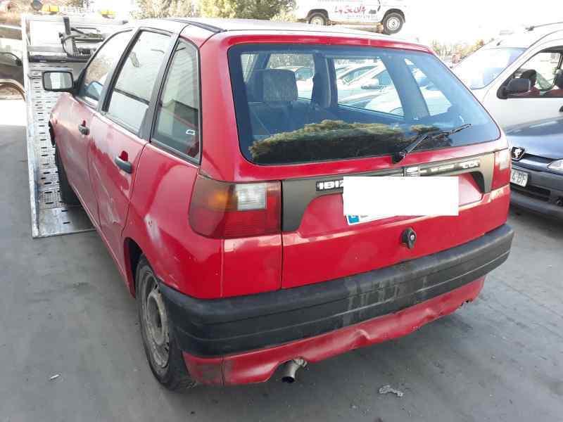 PARASOL IZQUIERDO SEAT IBIZA (6K) Básico  1.4  (60 CV) |   10.96 - 12.97_img_1
