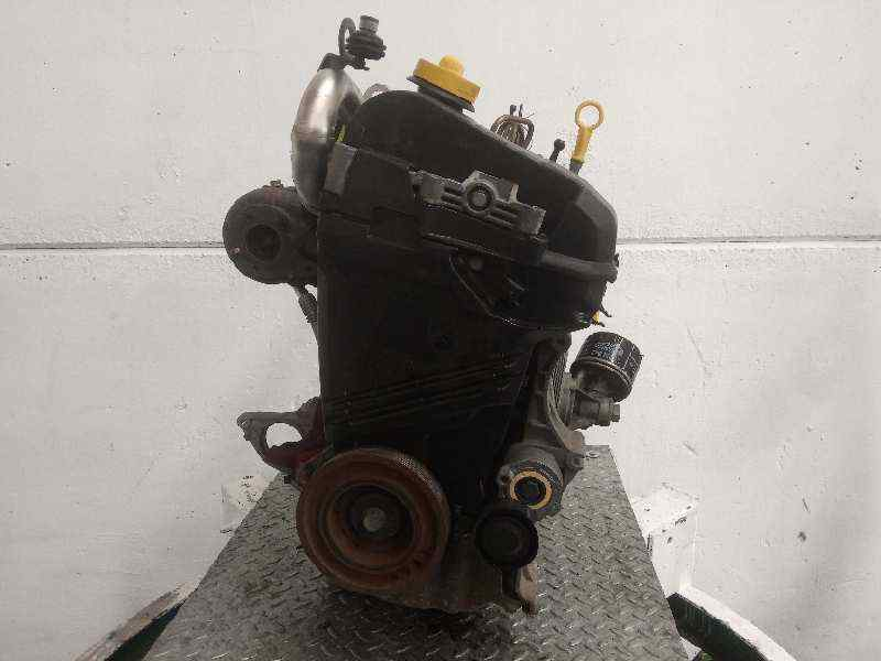 MOTOR COMPLETO RENAULT MEGANE II BERLINA 5P Confort Dynamique  1.5 dCi Diesel (101 CV) |   07.02 - 12.05_img_1