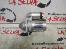 motor arranque kia sephia ll básico  1.6 cat (102 cv) 1998-2004 361002X000