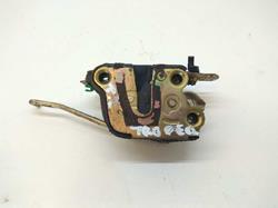 mando elevalunas delantero izquierdo  peugeot 207 confort  1.4 hdi (68 cv) 2007-2012