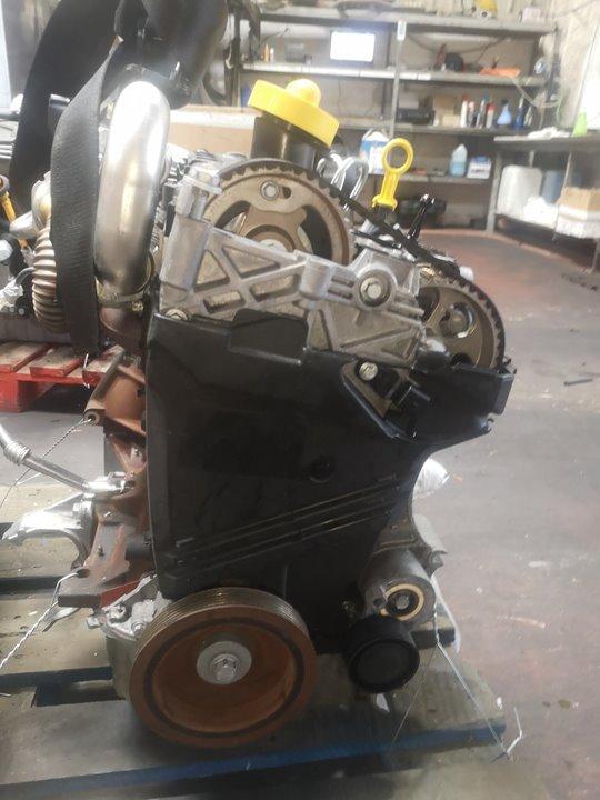 MOTOR COMPLETO RENAULT TWINGO Authentique  1.5 dCi Diesel (64 CV)     07.07 - 12.11_img_3