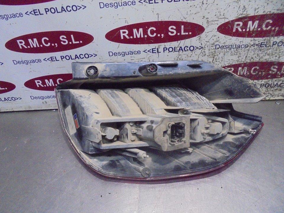 PILOTO TRASERO IZQUIERDO RENAULT SCENIC II Authentique  1.5 dCi Diesel (101 CV) |   10.06 - ..._img_2