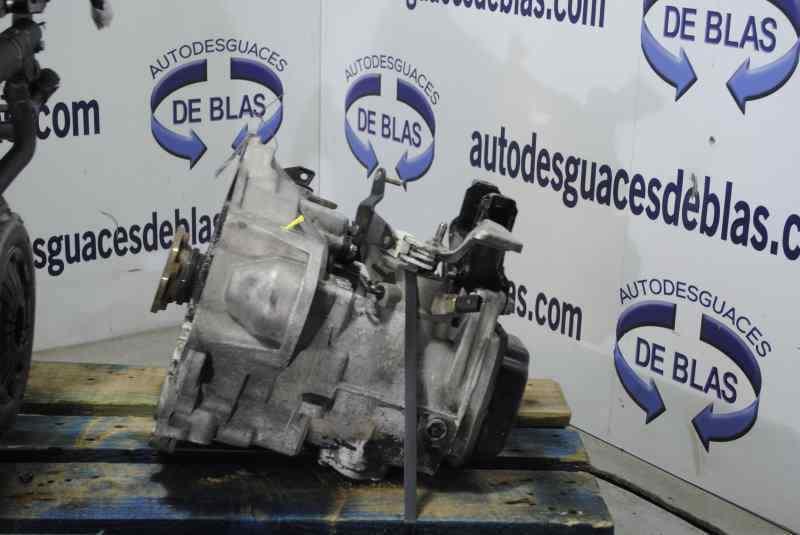 CAJA CAMBIOS SEAT IBIZA (6L1) Sport  1.4 TDI (80 CV) |   01.05 - 12.08_img_3