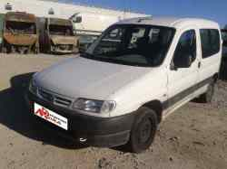 citroen berlingo 1.9 d multispace   (69 cv) 1997-2002 WJY VF7MFWJYB65