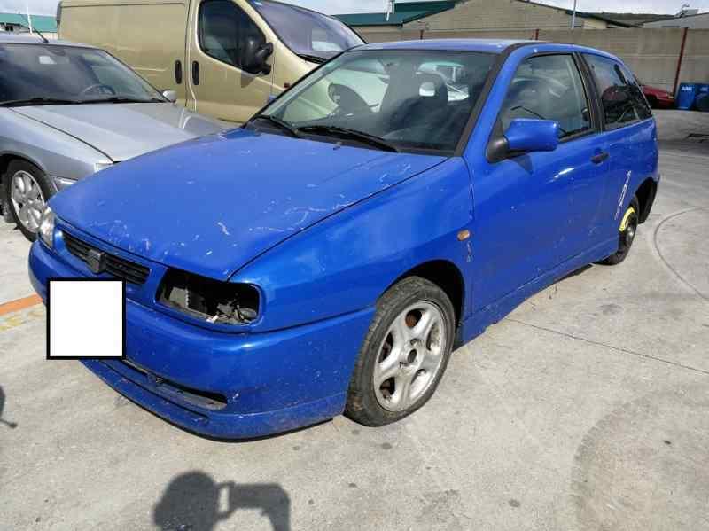 SEAT IBIZA (6K) GT  1.9 TDI (90 CV) |   09.96 - 12.97_img_1