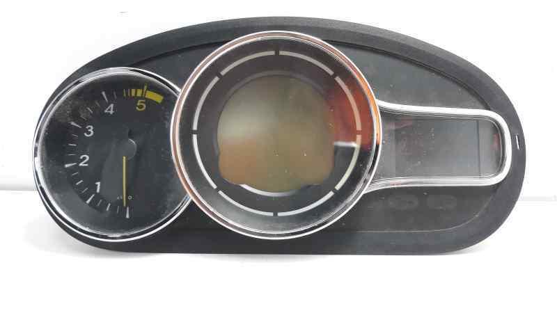 CUADRO INSTRUMENTOS RENAULT MEGANE III BERLINA 5 P Expression  1.5 dCi Diesel FAP (110 CV)     05.10 - 12.15_img_0