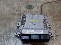 CENTRALITA MOTOR UCE CITROEN DS4 Design  1.6 e-HDi FAP (114 CV) |   11.12 - 12.15_mini_4