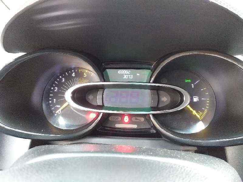 CUADRO INSTRUMENTOS RENAULT CLIO IV Business  1.5 dCi Diesel FAP (75 CV) |   09.12 - 12.15_img_0