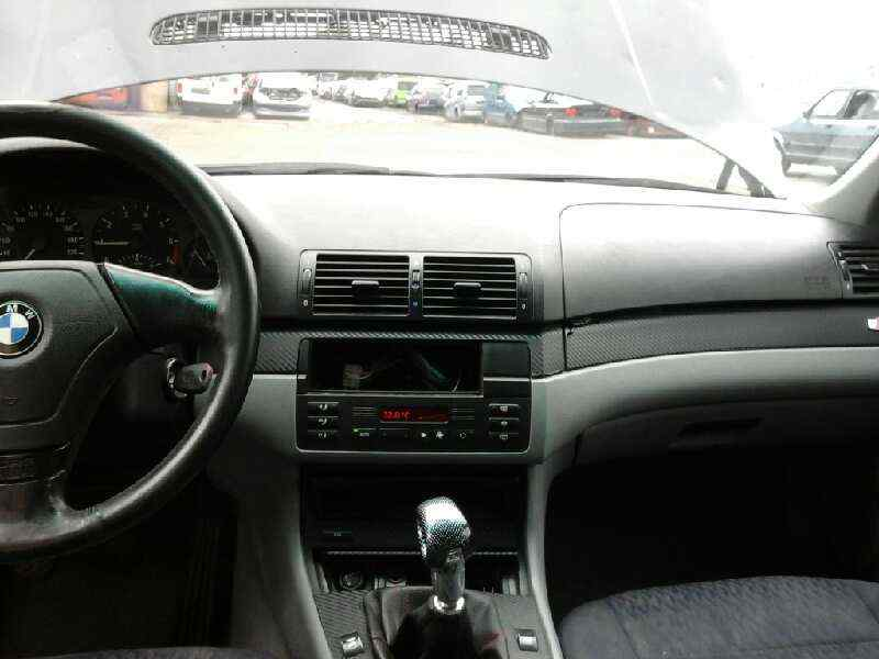 BMW SERIE 3 BERLINA (E46) 318i  1.9 CAT (118 CV) |   04.98 - 12.01_img_5