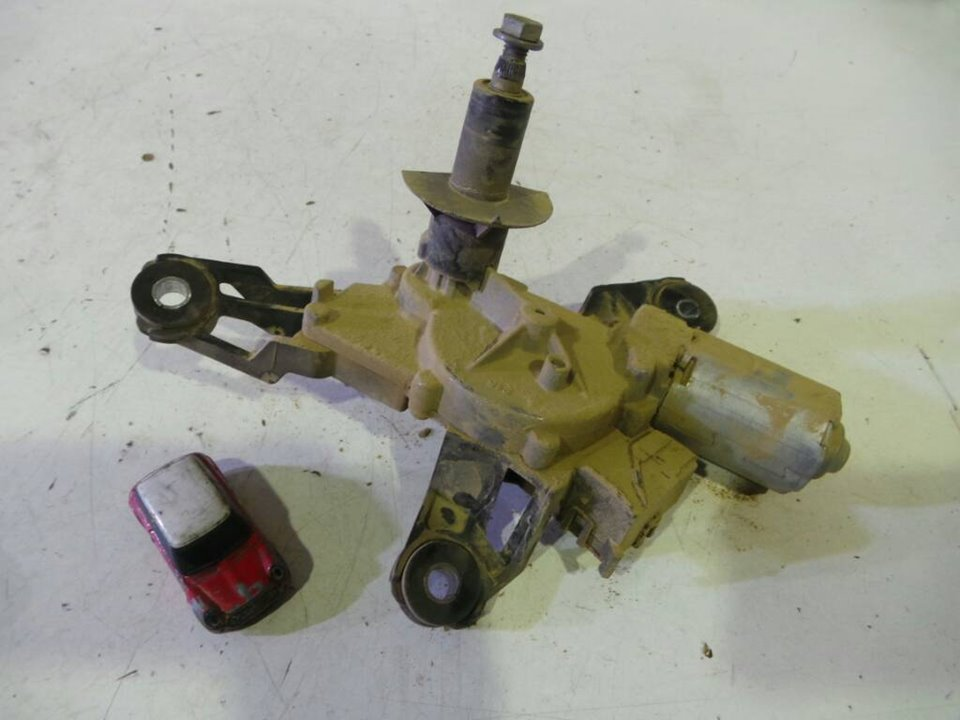 MOTOR LIMPIA TRASERO TOYOTA YARIS (KSP9/SCP9/NLP9) Básico  1.4 Turbodiesel CAT (90 CV) |   08.05 - 12.08_img_2