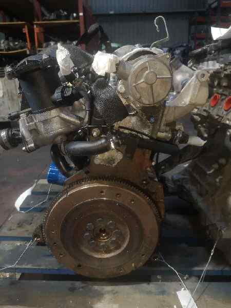 MOTOR COMPLETO PEUGEOT 205 BERLINA XAD / XAD Multi  1.8 Diesel (60 CV) |   12.93 - ..._img_3