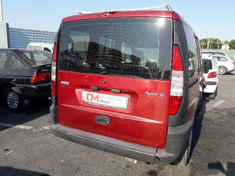 FIAT DOBLO (119) 1.9 JTD Family   (101 CV) |   01.04 - ..._img_1