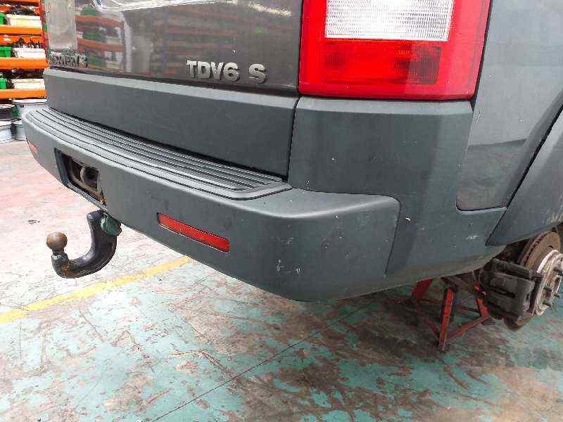 PARAGOLPES TRASERO LAND ROVER DISCOVERY (...) V6 TD S  2.7 Td V6 CAT (190 CV)     08.04 - 12.09_img_0