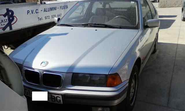 BMW SERIE 3 BERLINA (E36) 316i  1.6 CAT (M43) (102 CV) |   01.91 - 12.98_img_0