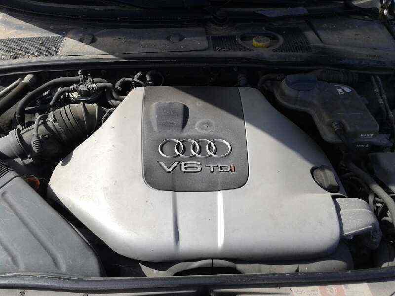 AUDI A4 BERLINA (8E) 2.5 V6 24V TDI   (163 CV) |   0.00 - ..._img_5