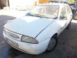 ford fiesta berlina tattoo  1.8 diesel cat (60 cv) 1997-1999 D/RTJ WF0AXXBAJAV