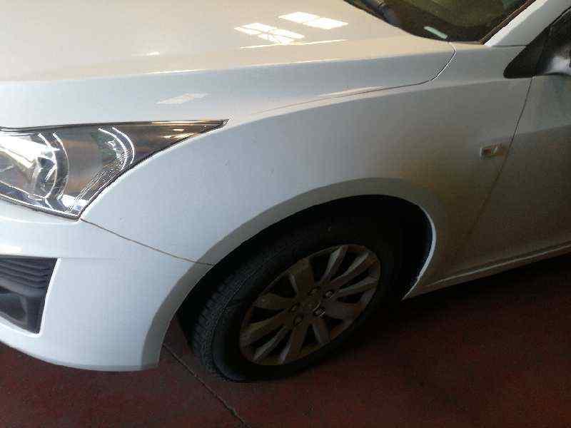 ALETA DELANTERA IZQUIERDA CHEVROLET CRUZE LT  1.7 Diesel CAT (131 CV) |   0.09 - ..._img_0