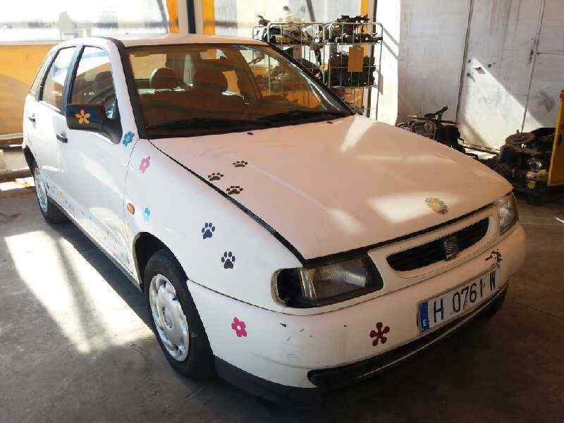 SEAT IBIZA (6K) Básico  1.9 Diesel CAT (1Y) (64 CV) |   12.96 - 12.97_img_4