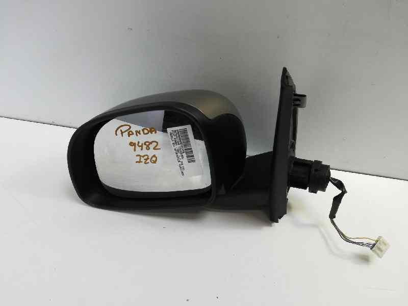 RETROVISOR IZQUIERDO FIAT PANDA (169) 1.3 JTD 4X4   (69 CV)     09.04 - ..._img_3