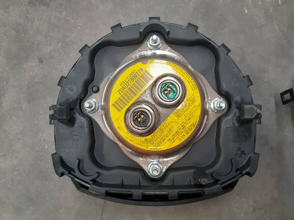 KIT AIRBAG BMW SERIE 1 BERLINA (E81/E87) 118d  2.0 Turbodiesel CAT (143 CV) |   03.07 - 12.12_img_4