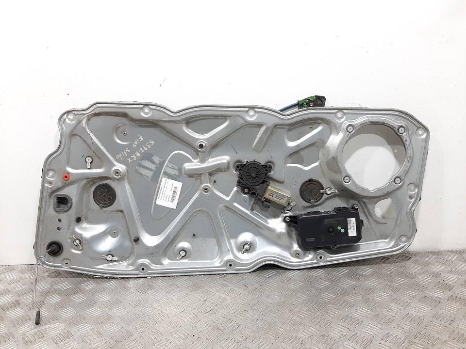 ELEVALUNAS DELANTERO DERECHO FIAT STILO (192) 1.8 16V Dynamic   (133 CV) |   09.01 - 12.05_img_0
