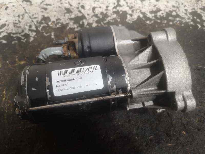 MOTOR ARRANQUE CITROEN C8 HDi 138 FAP Exclusive  2.0 HDi FAP CAT (RHR / DW10BTED4) (136 CV) |   09.06 - 12.10_img_0