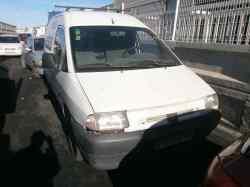 citroen jumpy combi confort (5/6 plazas)  1.9 diesel (69 cv) 1995-2004 WJZDW8 VF7BZWJZA12