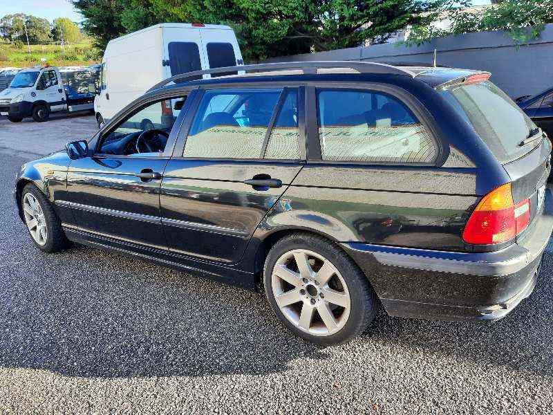 BMW SERIE 3 TOURING (E46) 320d  2.0 16V Diesel CAT (150 CV) |   03.03 - 12.06_img_5